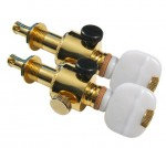 Gold Plated Keith Tuners (for 1st and 4th strings)