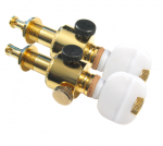 Gold Plated Keith Tuners (for 2nd and 3rd strings)