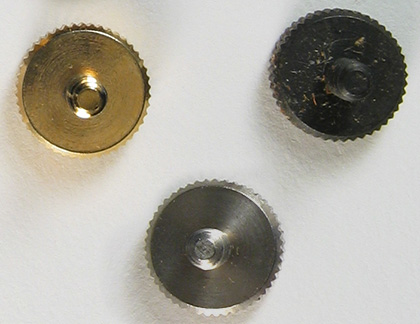 Side Thumbscrews
